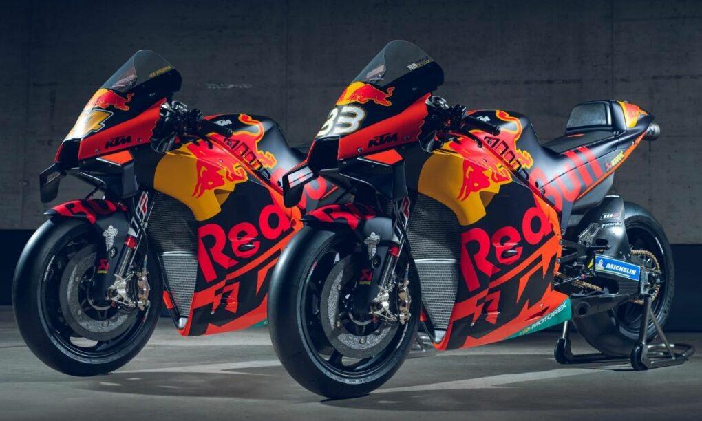 Deze Red Bull MotoGP motoren zijn nu in de aanbieding 1