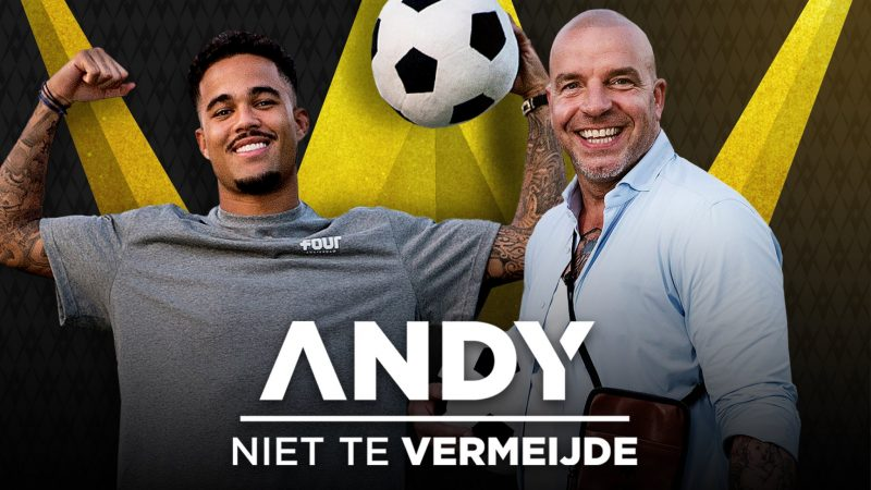 Andy Videoland