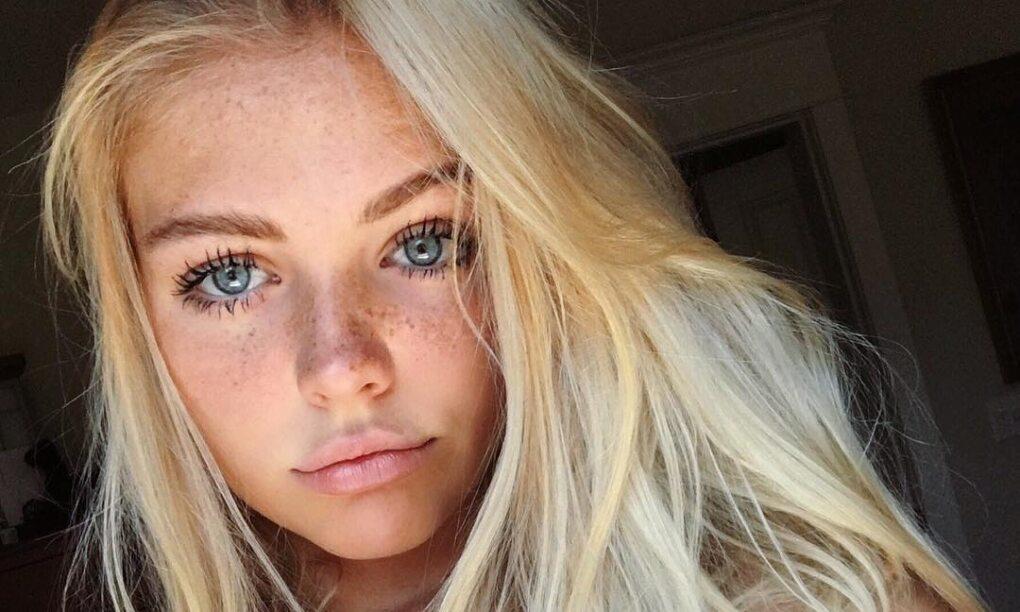 De 10 mooiste Zweedse vrouwen Tinder