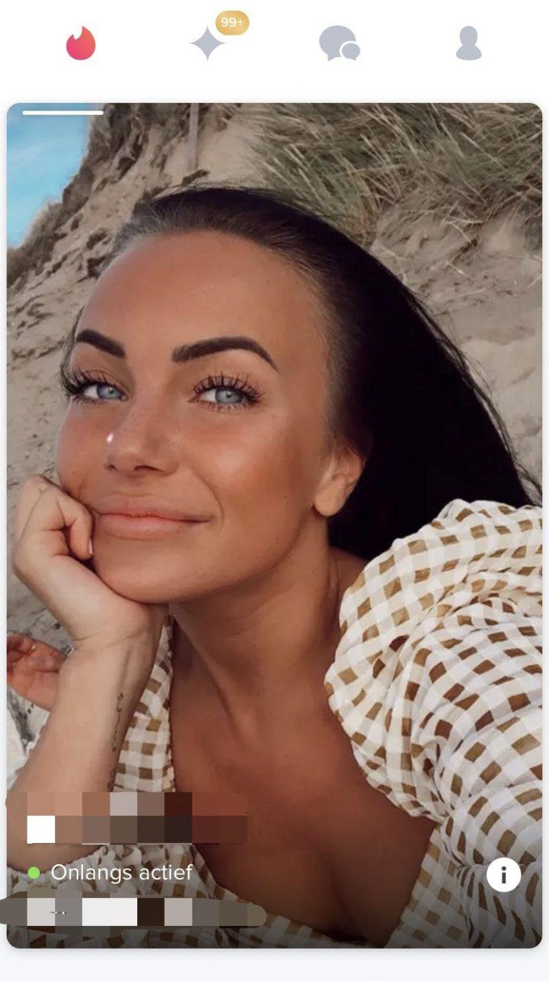 Dit zijn de 10 mooiste Zweedse vrouwen op Tinder