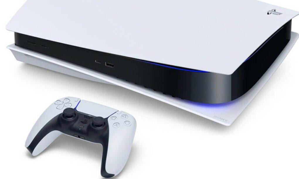 Playstation 5 nieuws: Sony toont voor het eerst interface van PS5
