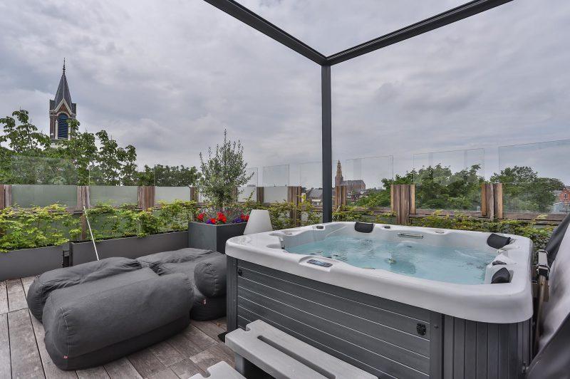 penthouse Groningen funda