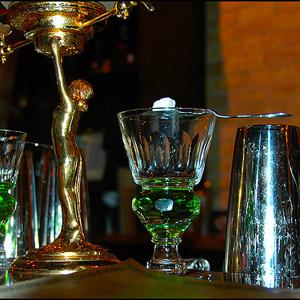 7 drank soorten
