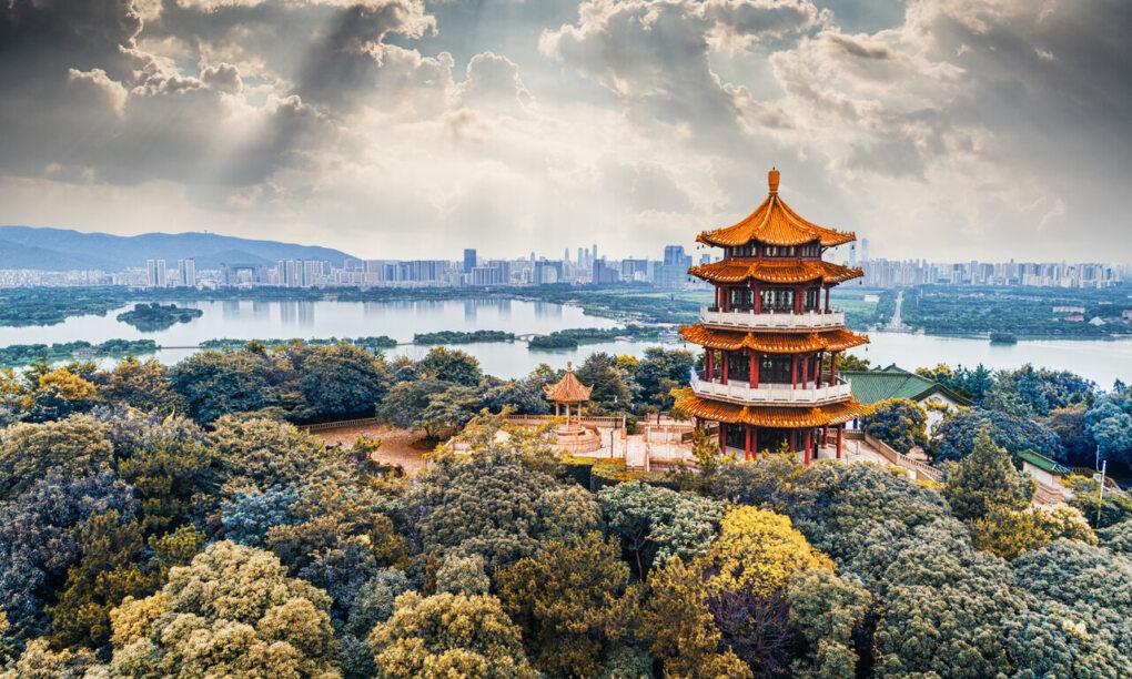 Reizen azië 2
