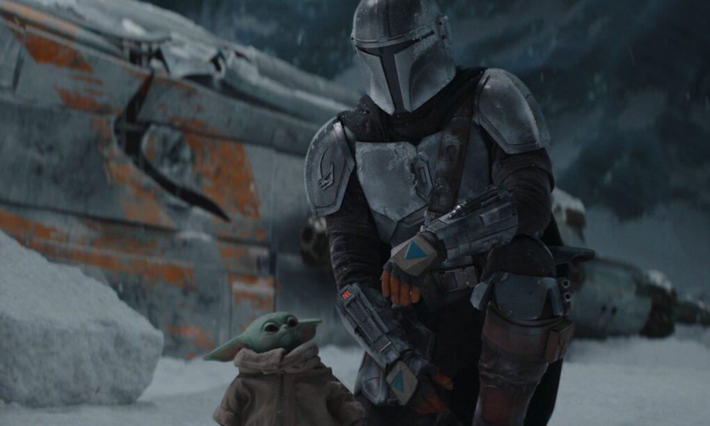 Disney kondigt 10 nieuwe Star Wars films en series aan