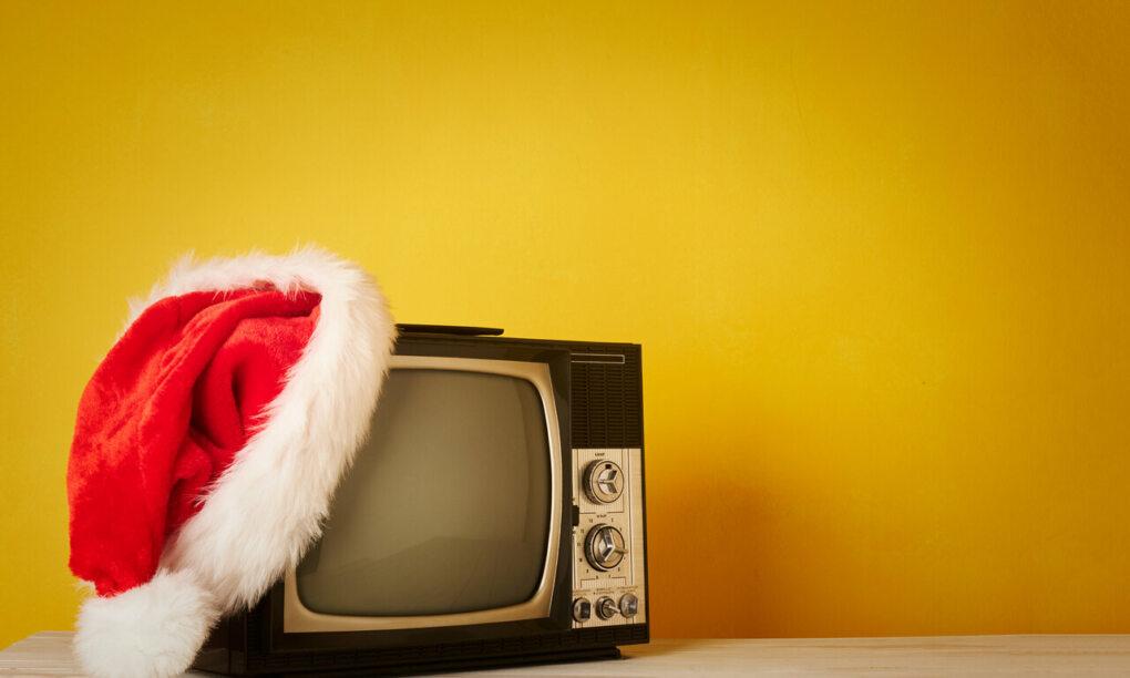 Kerstfilms netflix 2020