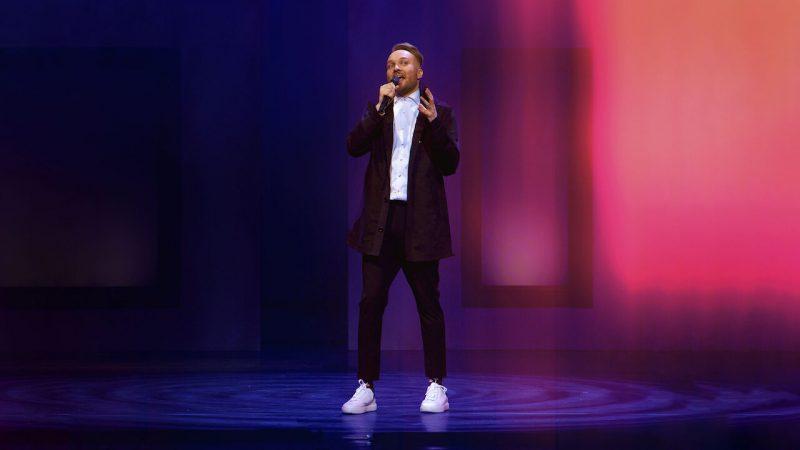 Netflix, Arjen Lubach, LIVE, Nederlands Cabaret