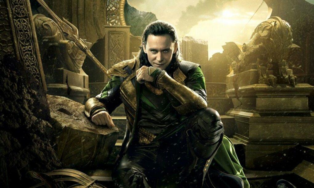 Loki, Star Wars, Disney+