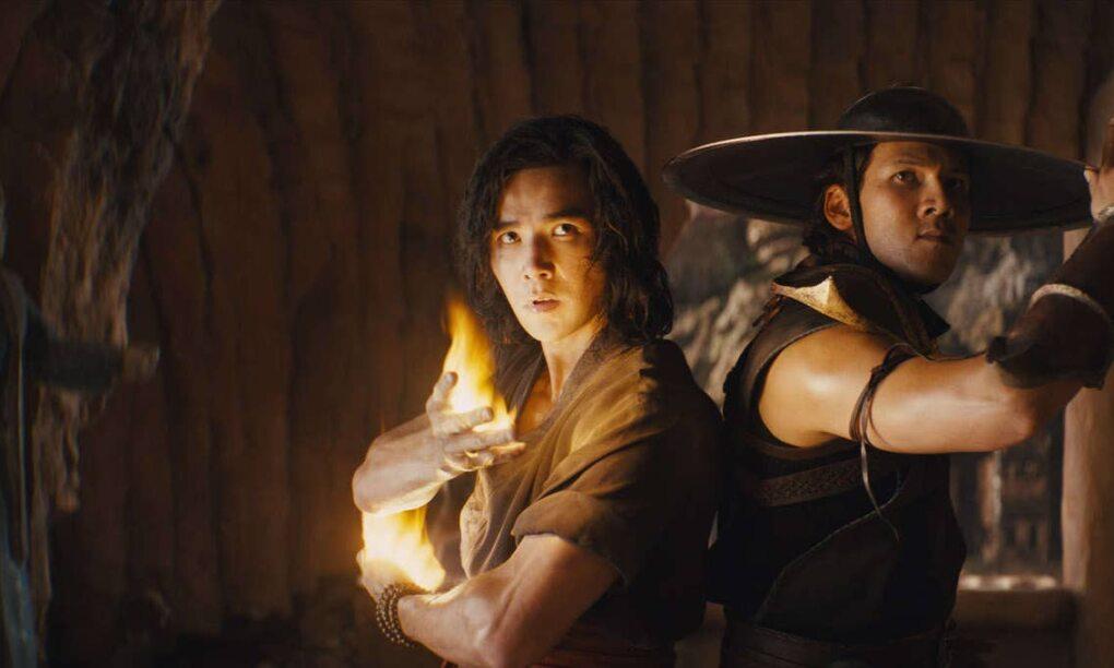 Mortal Kombat Trailer, HBO