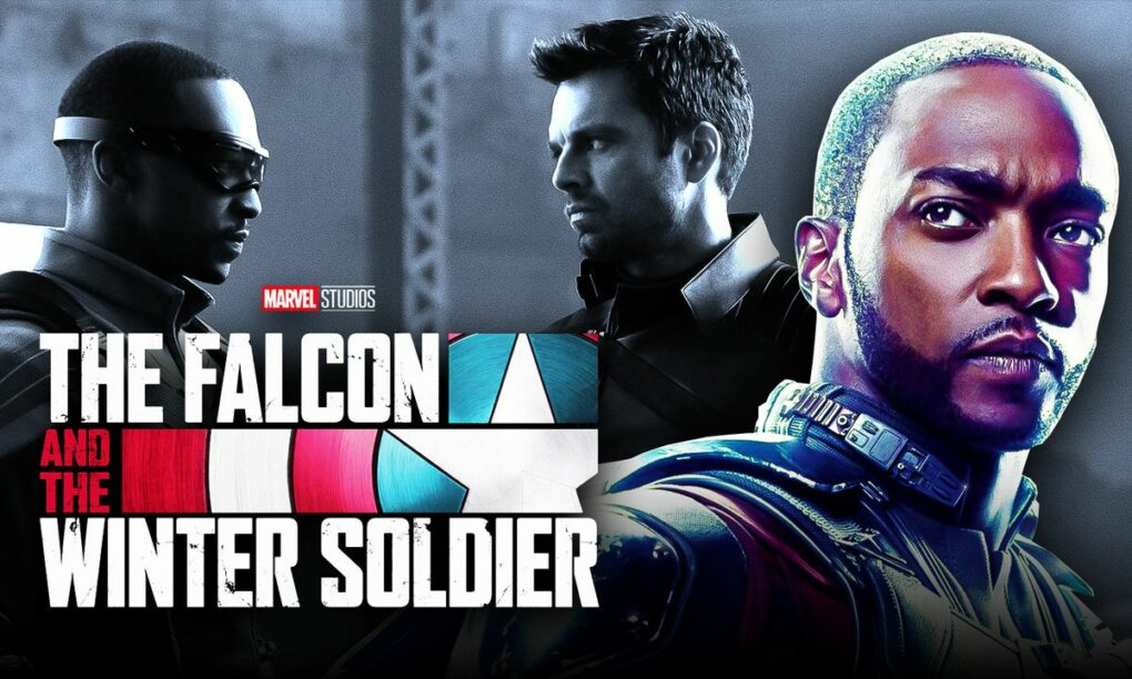 The Falcon and The Winter Soldier, Marvel Studios, Disney Plus