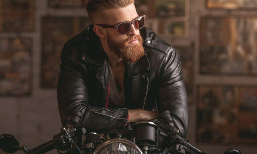 baard, aantrekkelijk