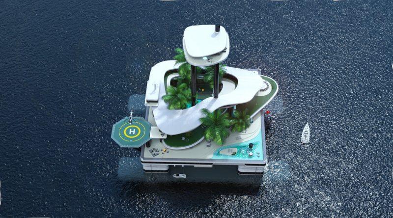 kokomo island1