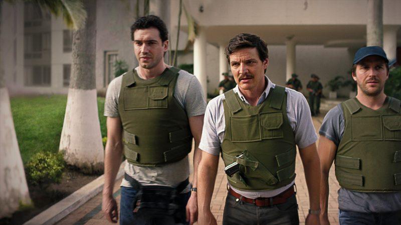 Beste Series op Netflix, Narcos
