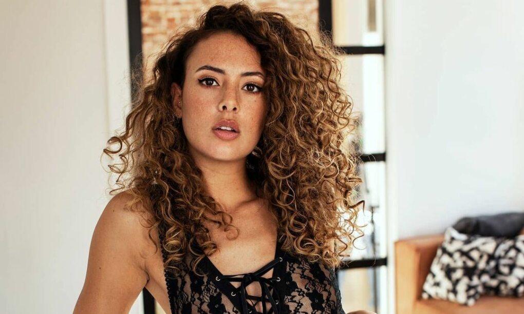 Zoey Ivory der Koelen Ex-Miss Nederland