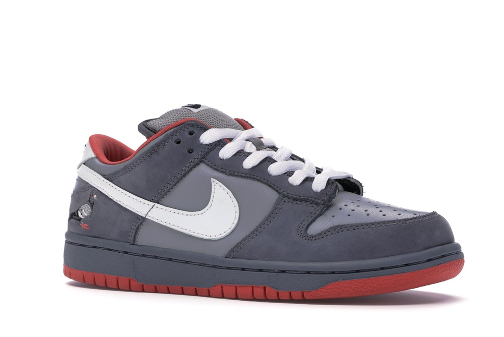 Duurste Nike Sneakers, Nike Dunk SB Low x Staple Pigeon, Stockx