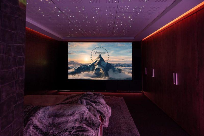 piet boon villa bioscoop