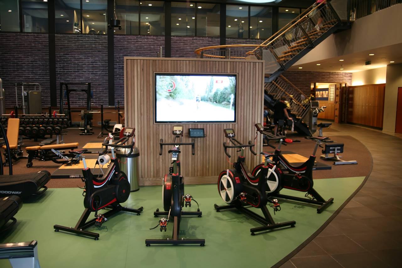 David Lloyd viert heropening Premium Health Clubs met gratis sporten 5