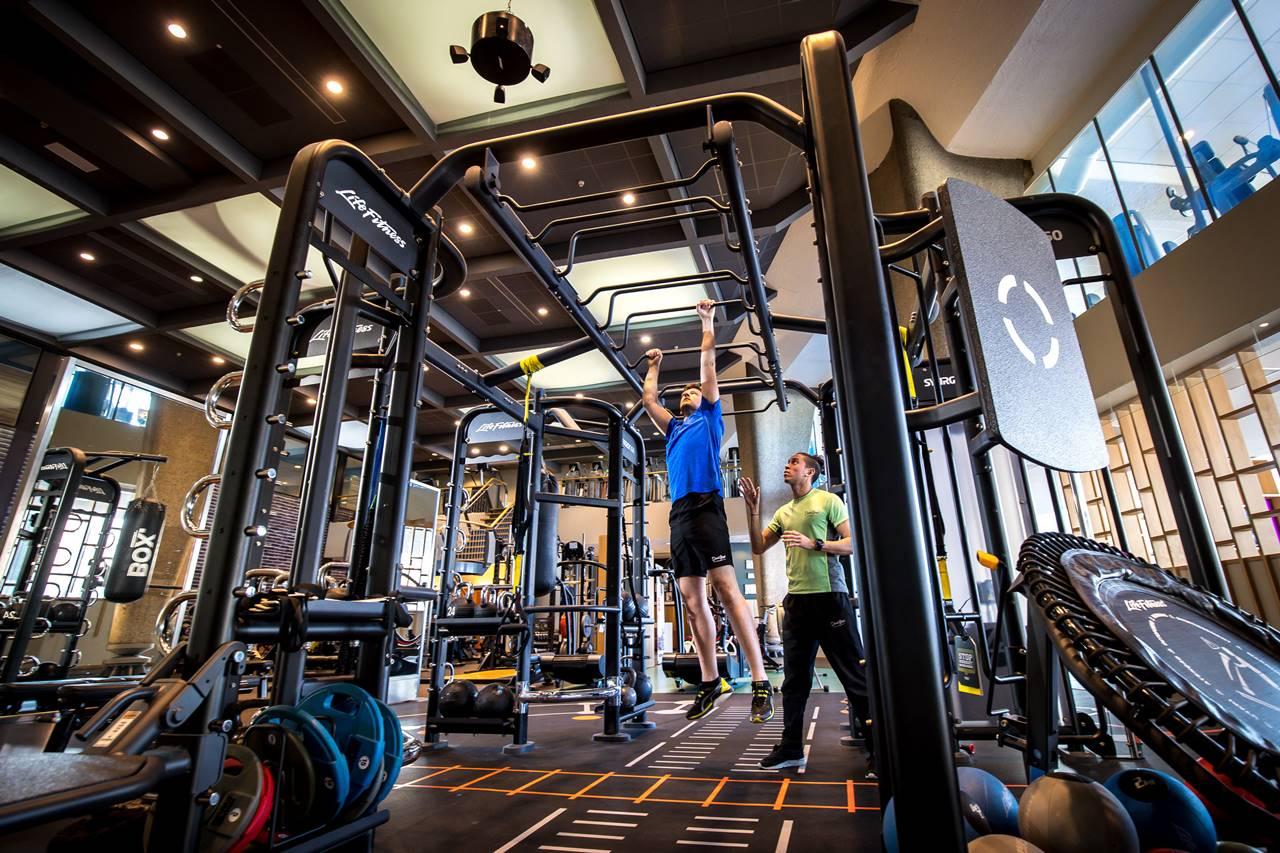 David Lloyd viert heropening Premium Health Clubs met gratis sporten 6