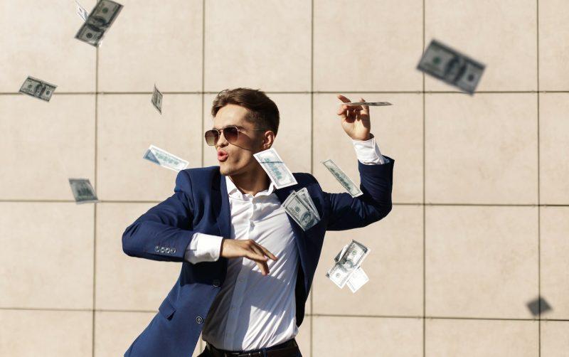 vermogen, rijk, nederlanders, geld