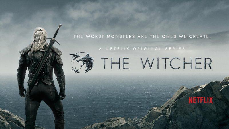 The Witcher Netflix seizoen 2