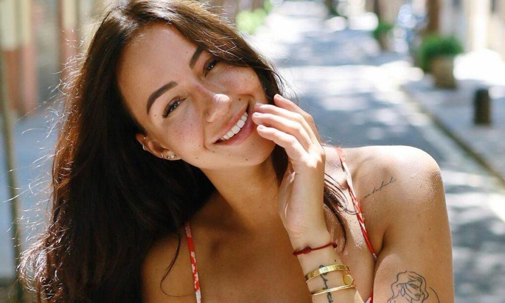 Sophie Milzink